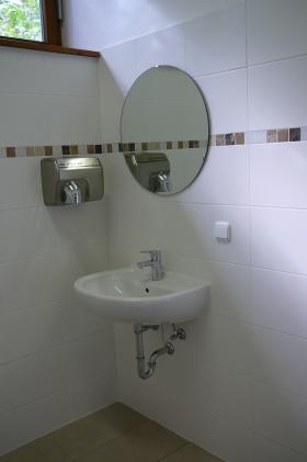 Damen Toilette 3